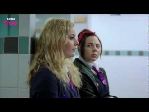 Dolphin - Some Girls - Episode 1 - BBC Three