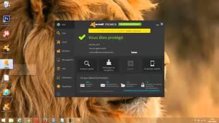 Avast gratuit premier 2014 - Télécharger Antivirus Gratuit
