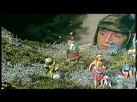 Chaves Natal Noite De Paz Ex Inédito 1973 Youtube