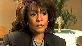 Exclusive: Has Oprah snubbed Legendary Supreme Mary Wilson? Wilson talks to Tim Lampley
