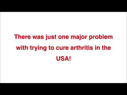 Blue Heron Health Natural ways to treat arthritis 2018 GET RID of ARTHRITIS Within 21 Days