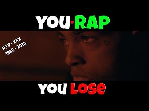 If You Rap You Lose (Part 22) 😪 R.I.P - ❌
