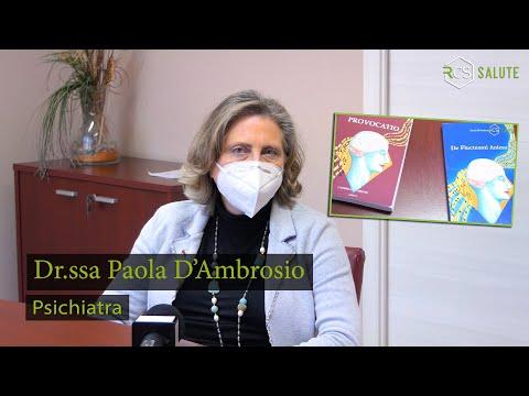 Arte e Medicina con la Dr.ssa Paola D'Ambrosio