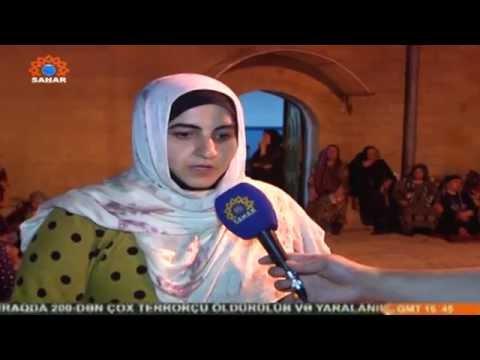 Azeri Sahar Tv   Derbend seharinde 3-cu Ehya gecasi   