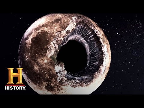 Ancient Aliens: Space Station Moon (S11, E11) | History