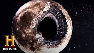 Ancient Aliens: Space Station Moon (S11, E11) | History Video