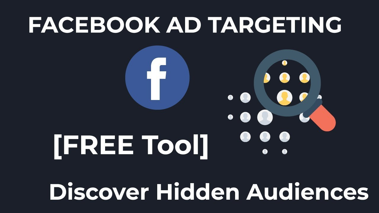 How to Discover Hidden Facebook Audiences [Free Tool]