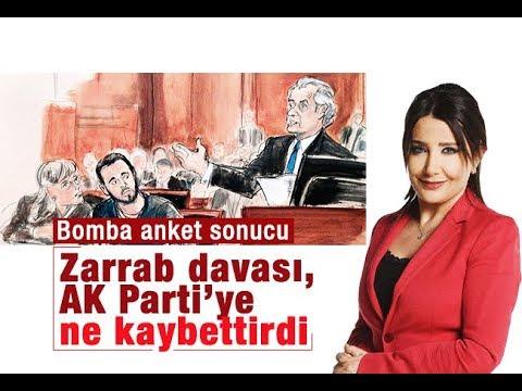 Sevilay Yılman   Zarrab davası, AK Parti'ye ne kaybettirdi