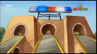 Firehouse Tales/ Fireman Sam - Parody Opening - Title - (1)