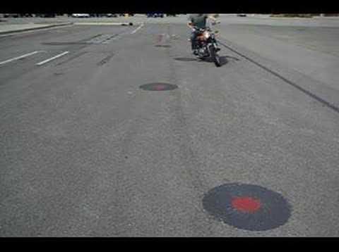 ALT-MOST Motorcycle DMV Test