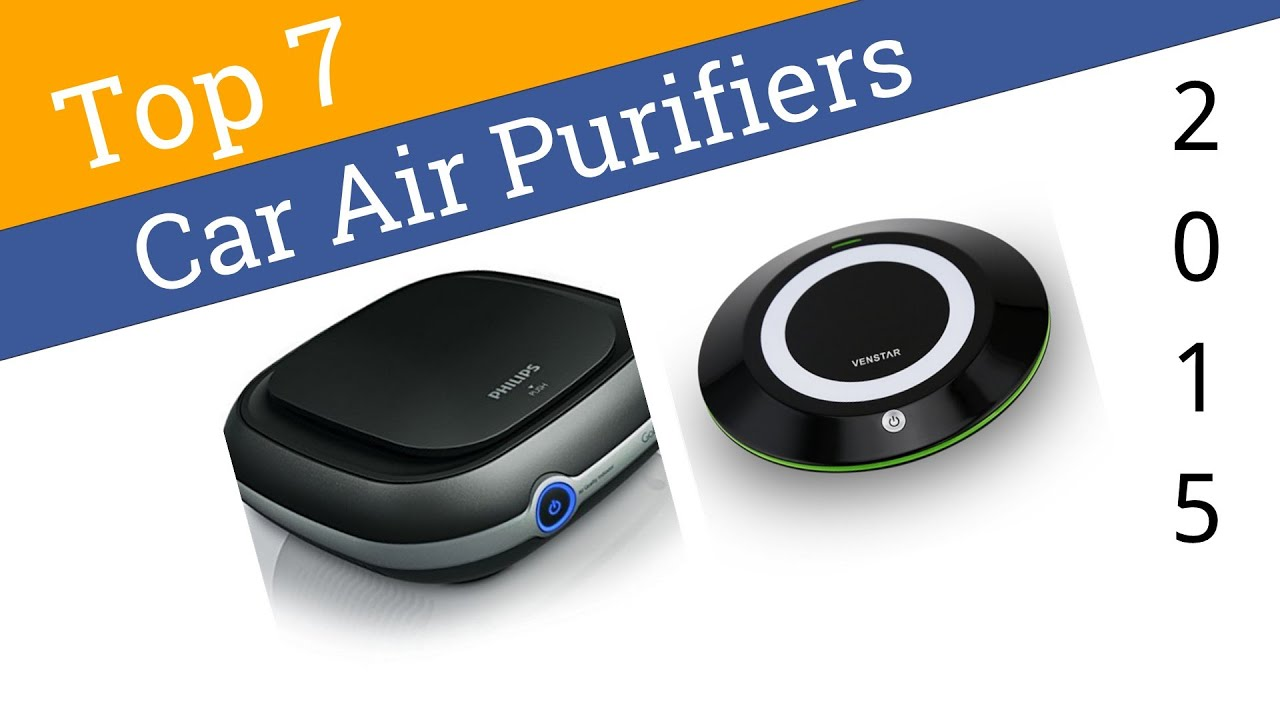 Best Car Air : Best car air purifiers youtube