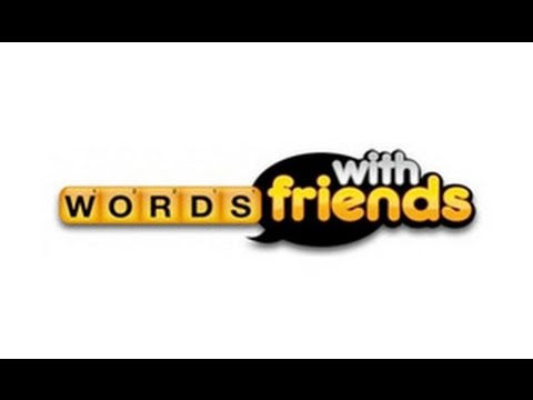 WORDS WITH FRIENDS #1 - It's Relational