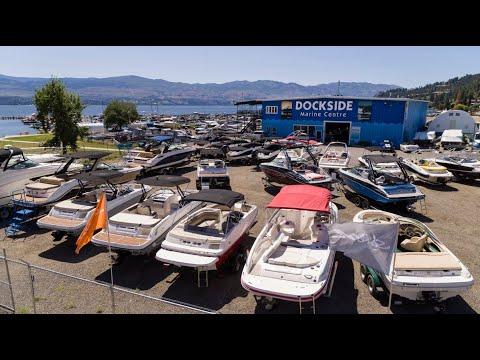 Dockside Marine Centre & Tow and Stow Dry Marina