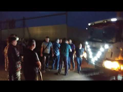 Лилия Белова и жители против асфальтобетонного завода