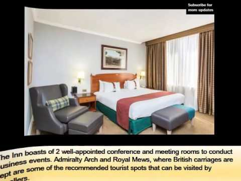 Holiday Inn London Mayfair | One Of The Hotel In London - Pictures And Information