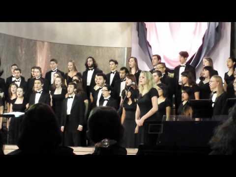 Warner Pacific Choir