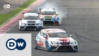 سيات Eurocup Finale   عالم السرعة