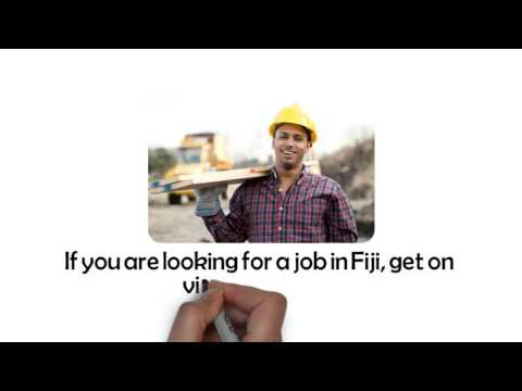 Jobs in Fiji