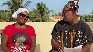 Enjoying And Living The African Dream In The Gambia