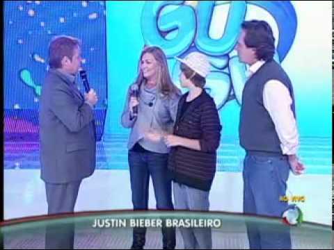 Conheça o Justin Bieber Brasileiro (Theo Cavalcanti)