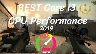 BEST Core i3 Computer Gaming Performance & MAX FPS Tutorial!