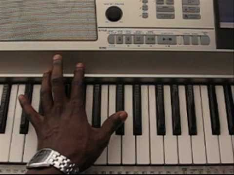 "How to Play ""Talk to Me"" on Piano - Mary J. Blige"