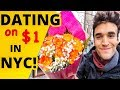 DATING on $1 in NYC!