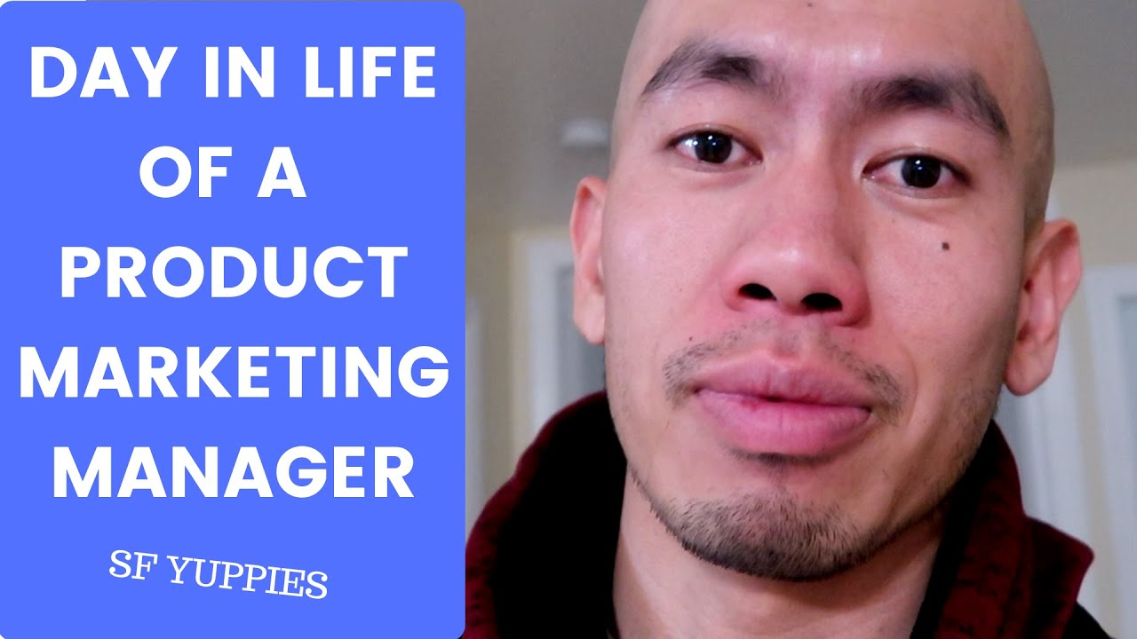 Day In Life Of A Product Marketing Manager