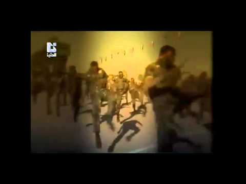 Syrian Arab Army 2012 on Syrian Media