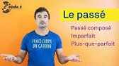 Le Passe Compose Avec Essere Auxiliaire Etre Italien Youtube