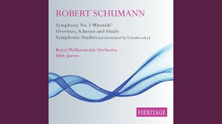 Symphony No. 3 in E-Flat Major, Op. 97 'Rhenish': IV. Feierlich