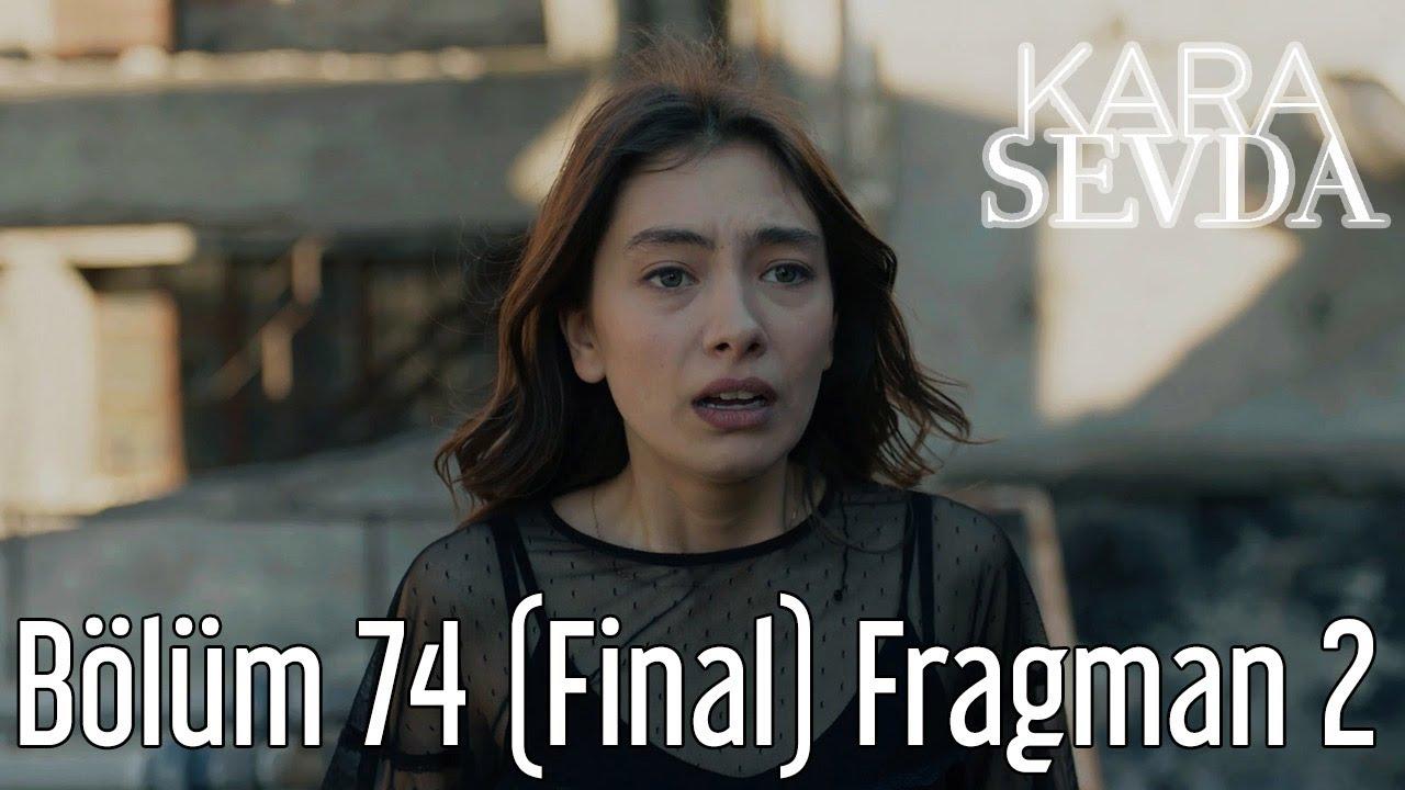 Kara Sevda 35.Bölüm Sezon Finali 2. Fragmanı izle