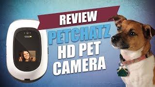 PetChatz HD Pet Camera Review