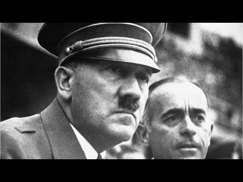 Hitler fled to South America? New CIA doc sheds light