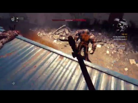 Dying Light Siblings Place The Bombs In The Volatile