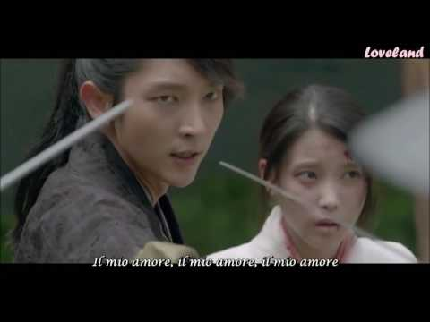 SG Wannabe - I Confess (Moon Lovers: Scarlet Heart Ryeo OST) SUB ITA