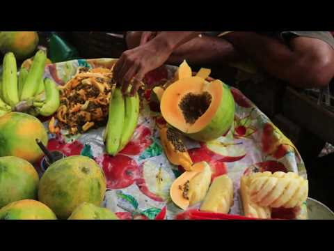 Fruit cutting compilation Video - Street Foods - Amazing Fruit
