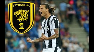 Aleksandar Prijovic ● Welcome to Al Ittihad - 2018/19
