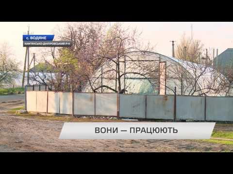 Кам'янсько-Дніпровський район - овочева столиця України