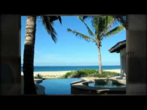 Luxury home for sale - Pacific Ocean Beachfront Home - Pacific Coast, Baja California Sur