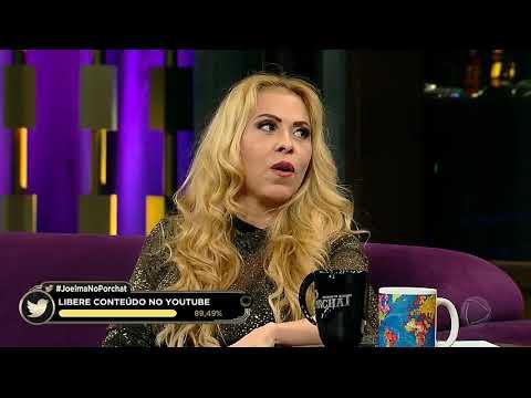 Joelma Diz Que Quer Aprender Técnicas De Luta Após Tombo Em Show