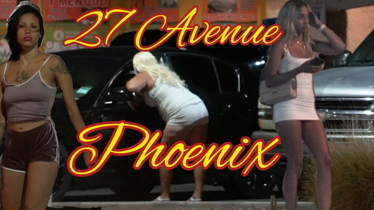 Download Cruising down 27th Avenue