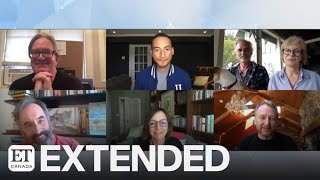 The Cast Of 'Slings And Arrows' Reunite | EXTENDED
