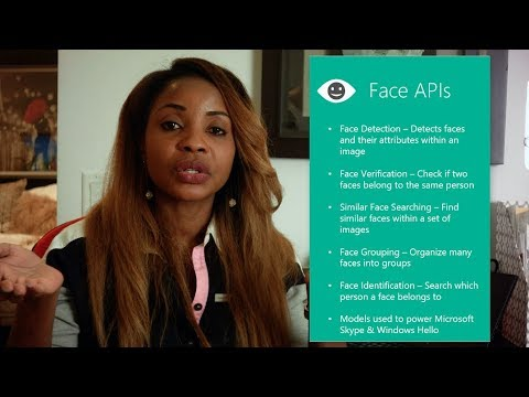 Face API:  How to train your app to identify people's faces by name