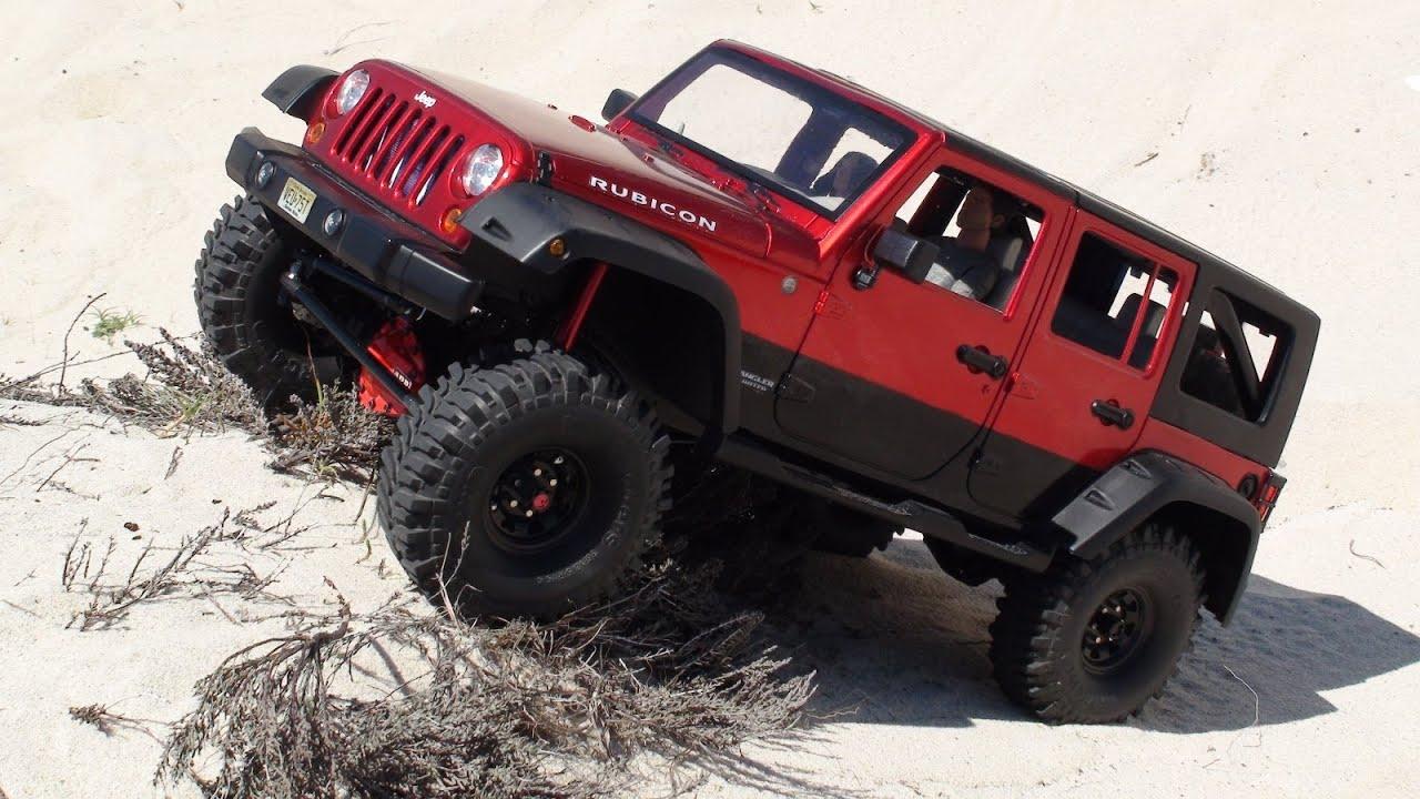 First Run Custom Jeep Jk Wrangler Unlimited Hardbody