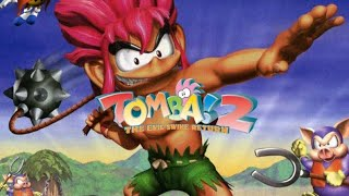 Download Game Tomba! 2 The Evil Swine Return ePSXe Android | Link + Cara Instal