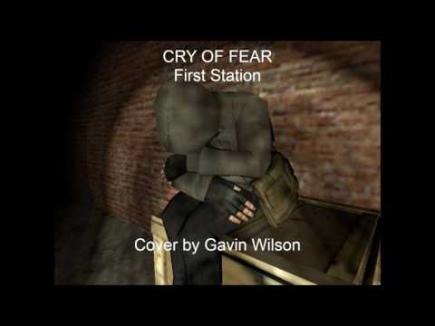 First Station - Andreas Rönnberg - Cry of Fear - SGM Cover - YouTube