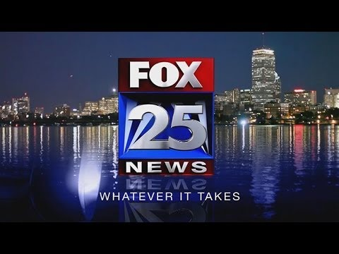 WFXT Fox 25 News at 6 - Full Newscast in HD