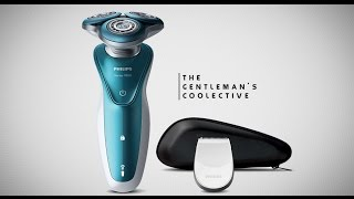 Philips Shaver Series 7000 Review By The Gentleman's Coolective - The best shaver in 2017?
