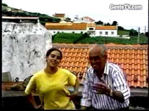 Macarena, Azores style - Os Panteras